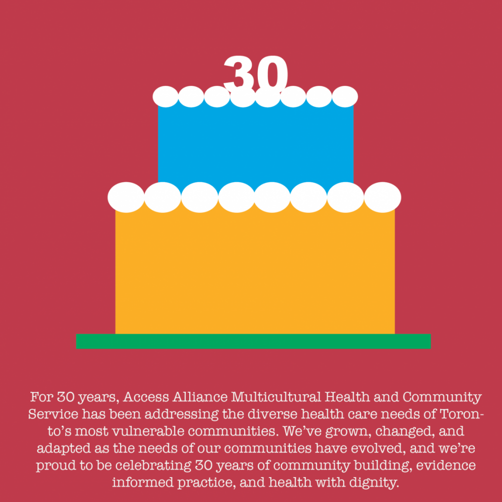 Link to Access Alliance Celebrates 30th Anniversary