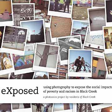 Link to eXposed slide show