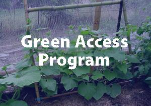 Green Access Programs