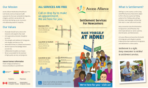 Link to Make Yourself at Home flyer (PDF)