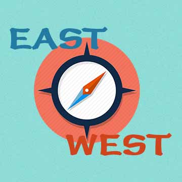 Link to Opening doors in the east and west